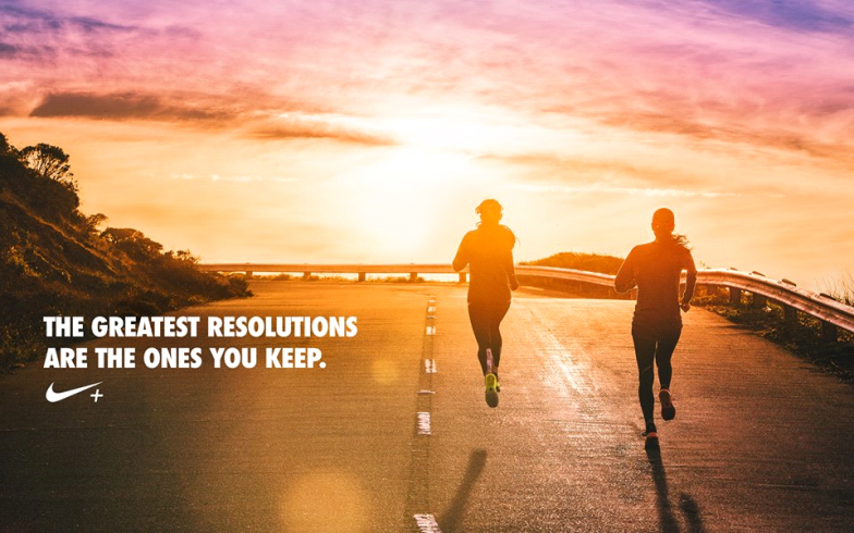 the greatest resolutions