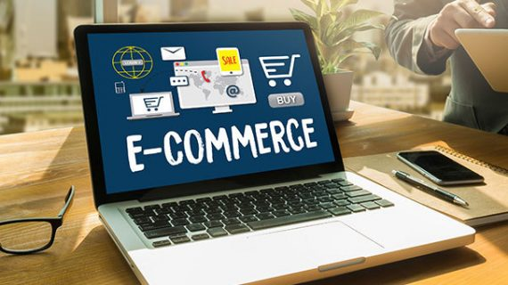 The importance of online sales continues to grow but for many businesses, keeping up with the e-commerce digital marketing trends is becoming a challenge.