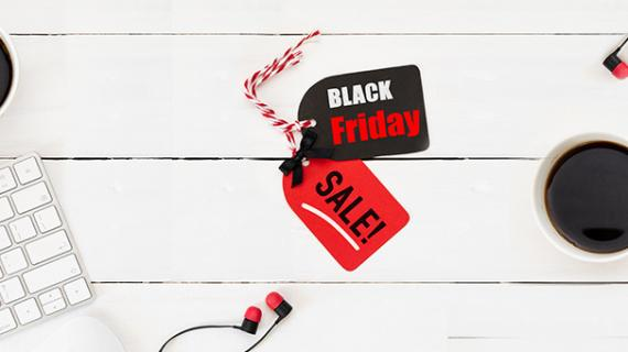black Friday 2018 for e-commerce businesses