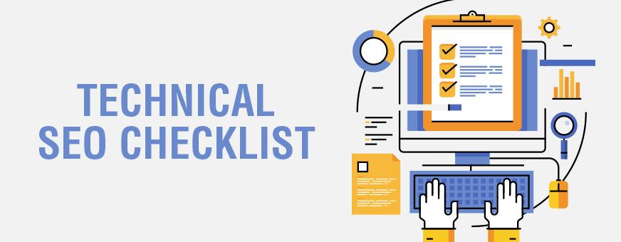 Comprehensive Technical SEO Checklist for 2019